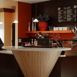 Hotel Feature, Seatles Best Coffee Bar
