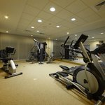 Holiday Inn Sarasota Airport Fitness Center