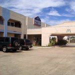 Northgate Inn and Suites Houston