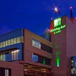 Foto de Holiday Inn Hotel & Suites Mexico Medica Sur