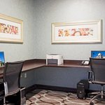 Complimentary Business Center in Lake Forest, CA Hotel