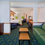 Fairfield Inn & Suites Milwaukee Airportの写真