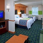 Φωτογραφία: Fairfield Inn & Suites by Marriott Portsmouth Exeter