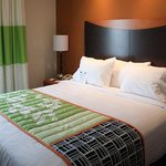Fairfield Inn & Suites Bartlesvilleの写真