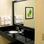 Fairfield Inn & Suites Jacksonville West/Chaffee Point照片