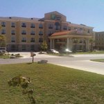 Foto de Holiday Inn Express Hotel & Suites San Antonio NW Near Seaworld