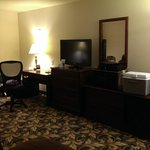Φωτογραφία: BEST WESTERN PLUS Mill Creek Inn