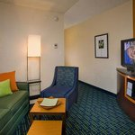 Fairfield Inn & Suites Oklahoma City Airport照片