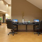 Business Center- Hotel only minutes University of South Carolina
