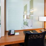 SpringHill Suites Pittsburgh Southside Worksの写真