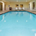 Heated Saltwater Swimming Pool