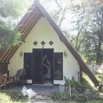 Foto Tunai Cottages