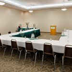 Holiday Inn Lethbridge - Coulee room, for all your meeting needs