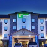 Foto van Holiday Inn Express & Suites Heber Springs