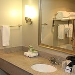 Holiday Inn Express Hotel & Suites Indianapolis W - Airport Area resmi