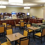 Express Start Breakfast Room