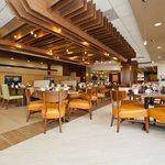 Holiday Inn Greensboro Airport Restaurant