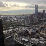 Foto van Sofitel Melbourne on Collins
