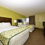 Americas Best Value Inn Vallejo resmi