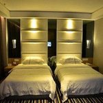 Two Twin Bed Room