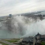 niagara fall in november