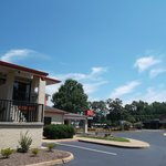 Econo Lodge Inn & Suites - Williamsburg照片