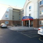 Φωτογραφία: Candlewood Suites - Wichita Airport