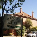 Bilde fra Launceston Backpackers