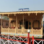 Gul Rose Houseboat