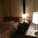 Foto di Gifu Washington Hotel Plaza