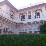The Kothi Heritage Foto