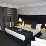 Pullman Brisbane King George Square resmi