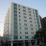 Photo of Hotel MyStays Yokohama