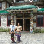 Foto de Club Mahindra Gangtok, Royal Demazong