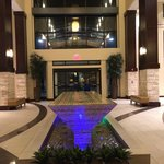Foto di Embassy Suites Savannah Airport