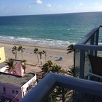 Foto di Marriott Hollywood Beach