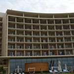 Фотография Kempinski Hotel Aqaba Red Sea