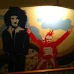 Foto de Good Bye Lenin - Let's Rock Hostel