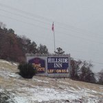 Foto de BEST WESTERN Hillside Inn
