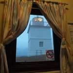 Cape Borda Lighthouse Keepers Heritage Accommodation resmi