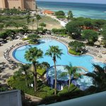 The Westin Resort & Casino, Aruba resmi