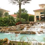 صورة فوتوغرافية لـ ‪Holiday Inn Club Vacations Orlando - Orange Lake Resort‬