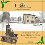 L'Isolo bed and breakfastの写真