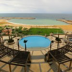 Four Seasons Hotel Alexandria resmi