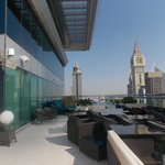 Фотография Four Points by Sheraton Sheikh Zayed Road Dubai
