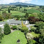 Somersal Bed & Breakfast / Wedding Venue