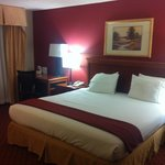 Foto di Holiday Inn Express Solvang