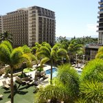 Foto di Embassy Suites Waikiki Beach Walk