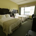 Photo de BEST WESTERN PLUS Coastline Inn