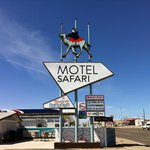 Motel Safari의 사진